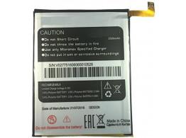 Micromaxx Canvas 5 Lite Q463 2000 mAh Battery