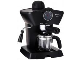 Morphy Richards Fresco Espresso Coffee Maker Black