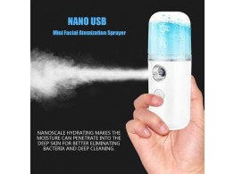 Nano Mist Sprayer Sanitizer Dispenser machine