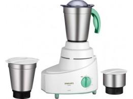 Philips HL1606/03 Green 3 Jars 500 W Mixer Grinder
