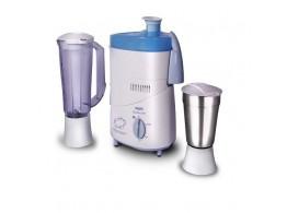Philips HL1631/00 Blue 2 Jars 500 W Juicer Mixer Grinder
