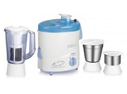 Philips HL1632/00 Blue 3 Jars 500 W Juicer Mixer Grinder
