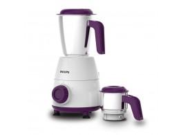 Philips HL7506/00 White 1 Jar 500 W Juicer Mixer Grinder