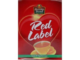 Red Label Tea Leaf
