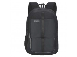 Safari Beta Black Laptop Backpack Bags