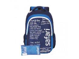 Safari Chalkboard Blue 36 L Backpack
