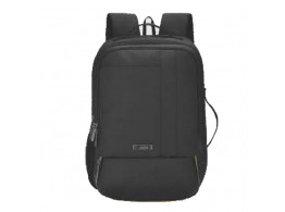 Safari Cloud Black Laptop Backpack Bags