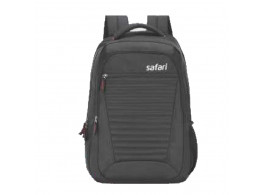 Safari Delta 34L Black Backpack Bags