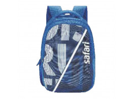 Safari Duo 01 Blue 32L Backpack Bags