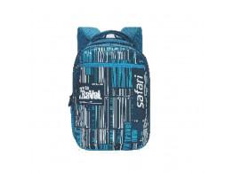 Safari Duo 04 Blue 32L Backpack Bags