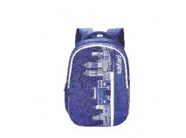 Safari Duo 05 Blue 32L Backpack Bags
