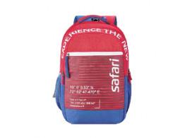 Safari GPS Red 36 L Backpack