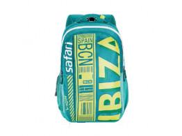 Safari Ibiza Teal 36 L Backpack