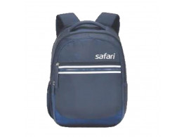Safari Rain Blue 35L Backpack Bags