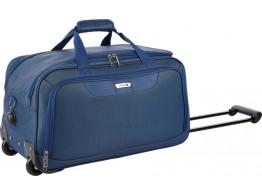 Safari ROCKIES 55 BLUE Travel Duffel Bag