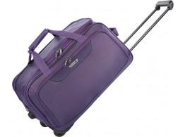 Safari ROCKIES 65 PURPLE Travel Duffel Bag
