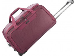 Safari ROCKIES RDFL 65 RED Travel Duffel Bag