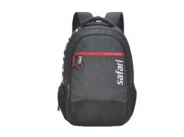 Safari Sprint 01 Black 37L Laptop Backpack Bags