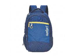 Safari Sprint 01 Blue 37L Laptop Backpack Bags