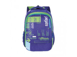 Safari Terminal Purple 32 L Backpack