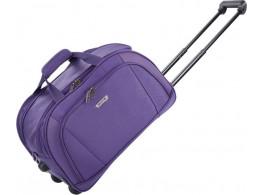 Safari TORCH 65 Purple Travel Duffel Bag
