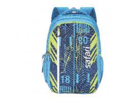 Safari Wing 03 Blue 37L Backpack Bags