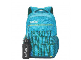 Safari Wing 04 Teal 37L Backpack Bags