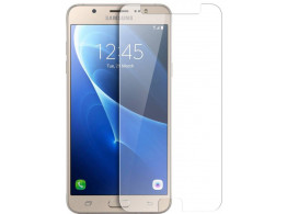 Samsung Galaxy J7 - 6 (New 2016 Edition) Tempered Glass Guard