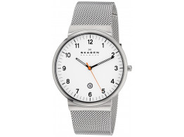 Skagen SKW6025I Analog White Dial Men Watch