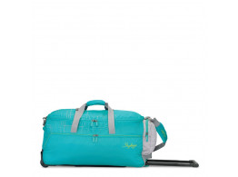 SKYBAGS AER DUFFLE TROLLEY 58 SEA GREEN