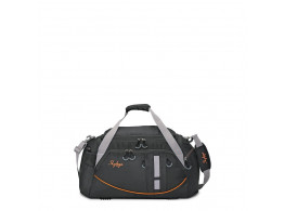 SKYBAGS AER PLUS DUFFLE 55 BLACK