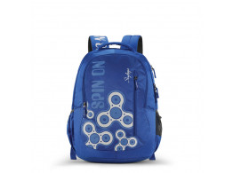 Skybags Bingo 03 35 L Blue Backpack