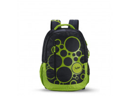 Skybags New Neon 30 L Grey Backpack