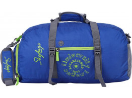 Skybags Blue Fitness Bag