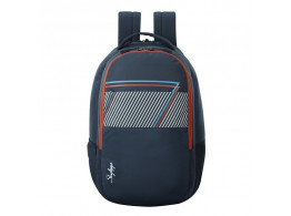 SKYBAGS CAMPUS 02 NAVY BLUE 30L LAPTOP BACKPACK
