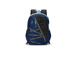 Skybags Figo Plus 01 Blue 30 L Backpack