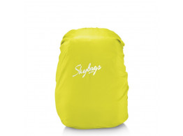 Skybags Green Rain cover Backpack