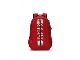 Skybags Herios 01 30 L Red Backpack