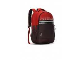 Skybags Herios 02 30 L Brown Backpack