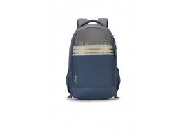 Skybags Herios 02 30 L Grey Backpack