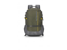Skybags Herios Plus 03 30 L Olive Backpack