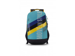 Skybags Herios Turquoise 03 Backpack 30 L