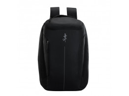 SKYBAGS INTERN LARGE 02 BLACK 25L LAPTOP BACKPACK