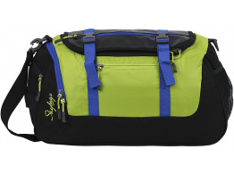 Skybags Tic Tac Green Duffel