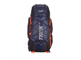 Skybags Trek 75 Rucksack Blue