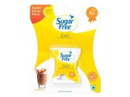 Sugar Free Gold Low Calorie Sweetener, 500 Pellets