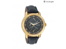 Titan 1568YL01 Men Watch