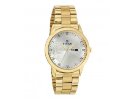 Titan 1584ym02 Men Watch