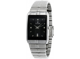 Titan NE9151SM02A Karishma Analog Men Watch