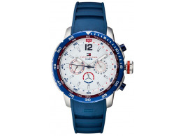 Tommy Hilfiger TH1790887 D Analog White Dial Men's Watch
